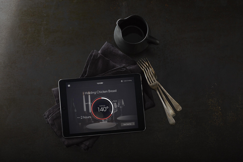 Cinder-iPad