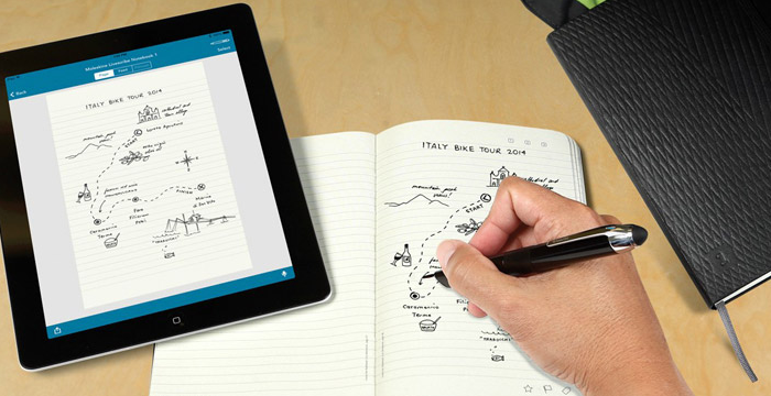 moleskine-livescribe-with-tablet