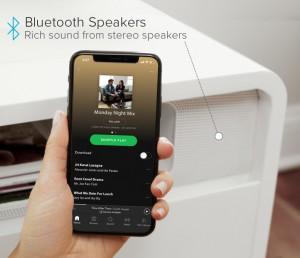 Bluetoothスピーカー5